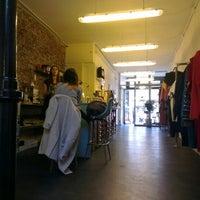 Photo taken at Koko Coffee & Design by Tinto B. on 10/27/2012