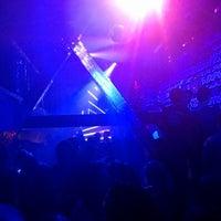 Photo prise au Club NYX par Tinto B. le11/3/2012