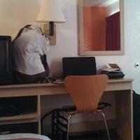 Photo taken at Motel 6 by Bobby C. on 6/19/2013
