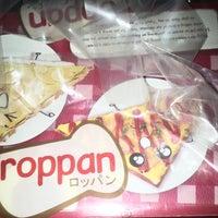 Photo taken at roppan ロッパン by Hany R. on 11/9/2014