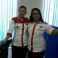 Photo taken at Badan Narkotika Nasional (BNN) Bali by Gea C. on 2/4/2015