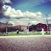 Das Foto wurde bei New Holland von Василий Р. am 8/24/2013 aufgenommen