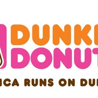 Photo taken at Dunkin' Donuts by DJ Chubby C on 6/24/2013