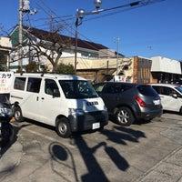 Photo taken at 手打ちうどん ゆでたて家 by Satoshi M. on 12/23/2014