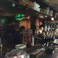 Photo taken at The Warrior Celt by Taka on 11/26/2016