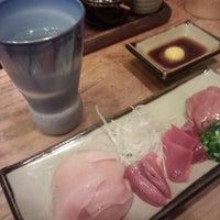 Photo taken at Mashiko by kanechie on 4/4/2013