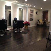 Photo taken at H2Salon by D on 12/31/2012
