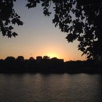 Photo taken at 89 Albert Embankment by Mehmet B. on 7/23/2014