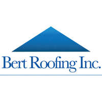 Photo taken at Bert Roofing Inc by John B. on 7/16/2015