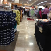 Photo taken at Sears by Nacho M. on 2/28/2013