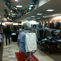 Photo taken at Sears by Nacho M. on 11/27/2012