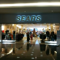 Photo taken at Sears by Nacho M. on 9/27/2012