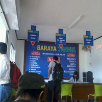 Photo taken at Baraya Travel by Amir S. on 10/8/2012