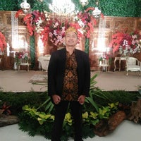 Photo taken at Bandung Convention Centre (BCC) by Amir S. on 3/5/2017