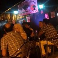 Photo taken at El Paseo Alto by Juan Luis C. on 8/23/2014