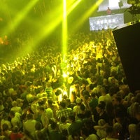 Das Foto wurde bei Amnesia Ibiza von Enrique . am 9/21/2012 aufgenommen