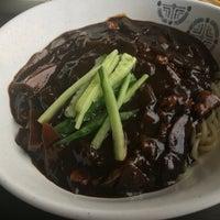 Photo taken at Sariwon Korean BBQ Restaurant 사리원 by carmen 🐻🇨🇦 on 3/1/2016