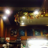 Photo taken at Bo's Coffee by Mark Harris L. on 10/29/2016