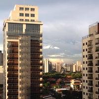 Foto tirada no(a) MSLGROUP Espalhe - São Paulo por Fred P. em 3/14/2014