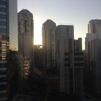 Foto tirada no(a) MSLGROUP Espalhe - São Paulo por Fred P. em 8/2/2013