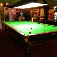 Photo taken at GT Snooker by Fitri 4. on 5/2/2013