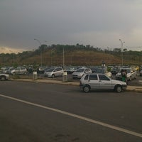 Photo taken at Estacionamento CAMG by Gustavo J. on 10/31/2012