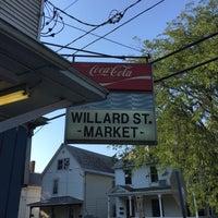 Photo taken at Willard Street Market by Ed A. on 9/3/2016