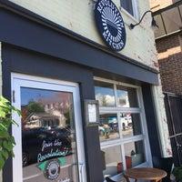 Revolution Kitchen - Burlington, VT