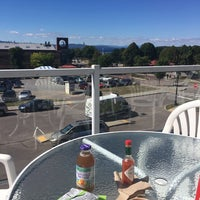 Photo taken at Burlington Bay Market & Cafe by Ed A. on 9/15/2016