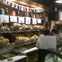 Photo taken at The Bagel Market by Ed A. on 12/29/2012