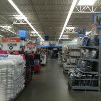Photo taken at Walmart Supercenter by Victor K. on 8/11/2013