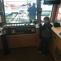 Photo taken at Columbia River Maritime Museum by Sheena G. on 2/17/2018