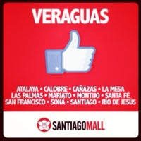Photo taken at Santiago Mall by Dhavid Ernesto V. on 9/25/2013