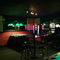 Photo taken at New Way Bar by RockStar Rachel on 4/18/2013