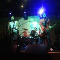 Photo taken at Rey Castro by Yuri B. on 5/4/2013