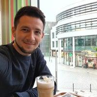 Das Foto wurde bei McDonald's von Vladislav C. am 4/24/2017 aufgenommen