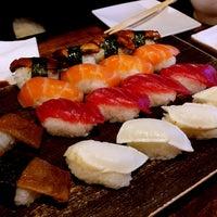 Photo taken at Shogun Sushi by Vic W. on 12/28/2015