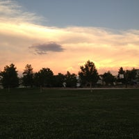 Photo taken at Summit Ridge Park by Lara P. on 7/5/2013