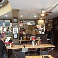 Foto tirada no(a) Little Griddle por Oscar B. em 12/15/2012