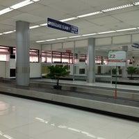 Das Foto wurde bei Ninoy Aquino International Airport (MNL) Terminal 4 von Dexter Francis D. am 11/6/2012 aufgenommen