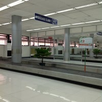 Photo taken at Ninoy Aquino International Airport (MNL) Terminal 4 by Dexter Francis D. on 11/6/2012