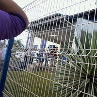 Photo taken at Detran Joinville (2ª DRPC CIRETRAN) by Helô T. on 1/22/2013