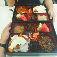 Photo taken at Sooka Sentral Food Court by L✪UIS F. on 5/14/2014
