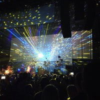 Photo taken at Lakewood Amphitheatre by Sharad A. on 5/3/2013