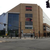Photo taken at PPG Paints Arena by Krista K. on 6/22/2013