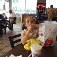 Photo taken at McDonald's by Bucky P. on 6/12/2014
