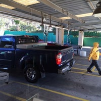 Photo taken at Sparkle Car Wash by Bucky P. on 1/24/2014