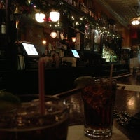 Photo taken at New York Deli by Ben M. on 1/1/2013