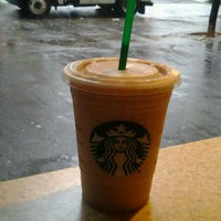 Photo taken at Starbucks by Katherine L. on 10/2/2012