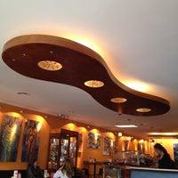 Photo taken at El Barista Caffé by Alejandro N. on 10/20/2012